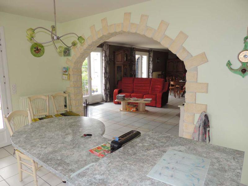 Sale house / villa Medis 495000€ - Picture 17