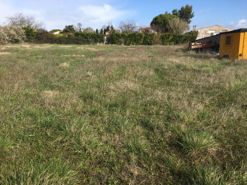 Sale site Saint sulpice de royan 91 000€ - Picture 1