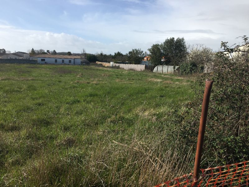 Sale site Saint sulpice de royan 91 000€ - Picture 2