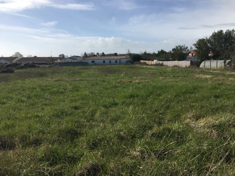 Sale site Saint sulpice de royan 91 000€ - Picture 3