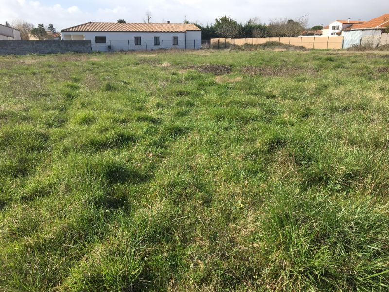 Sale site Saint sulpice de royan 91 000€ - Picture 4