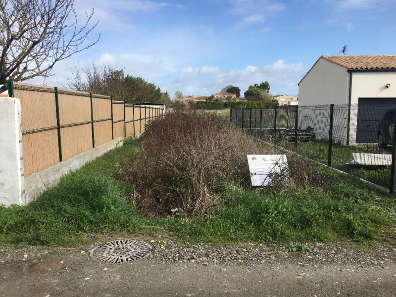 Sale site Saint sulpice de royan 91 000€ - Picture 6