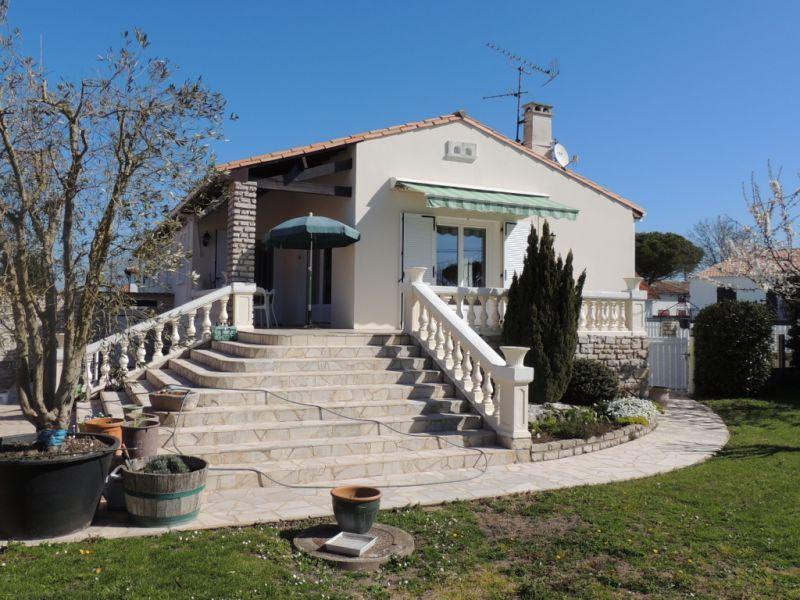 Vente maison / villa Saint georges de didonne 490880€ - Photo 1