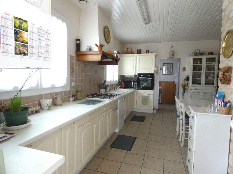 Vente maison / villa Saint georges de didonne 490880€ - Photo 3