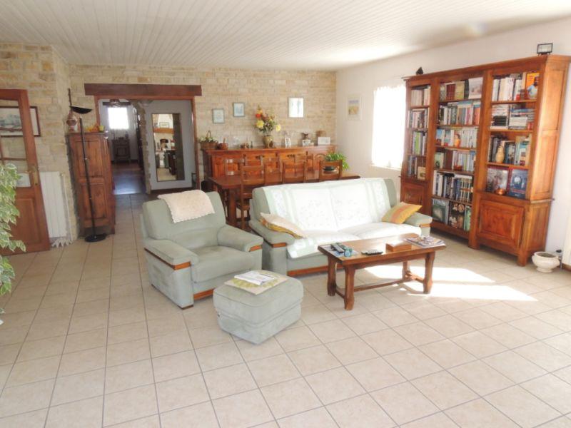 Vente maison / villa Saint georges de didonne 490880€ - Photo 6