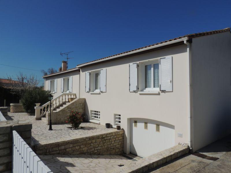 Vente maison / villa Saint georges de didonne 490880€ - Photo 16