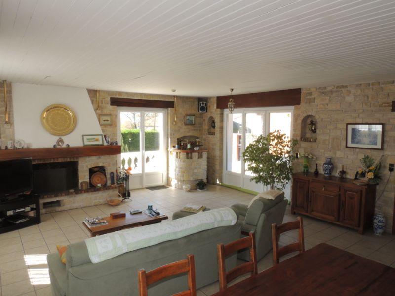 Vente maison / villa Saint georges de didonne 490880€ - Photo 17