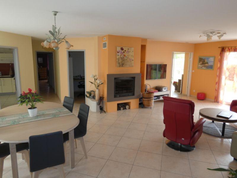 Vente maison / villa Jonzac 488000€ - Photo 2