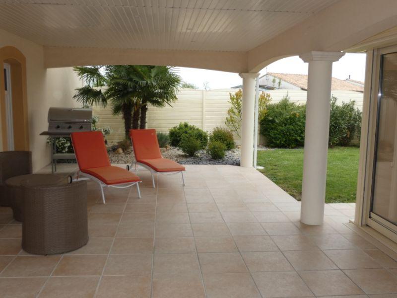 Vente maison / villa Jonzac 488000€ - Photo 4