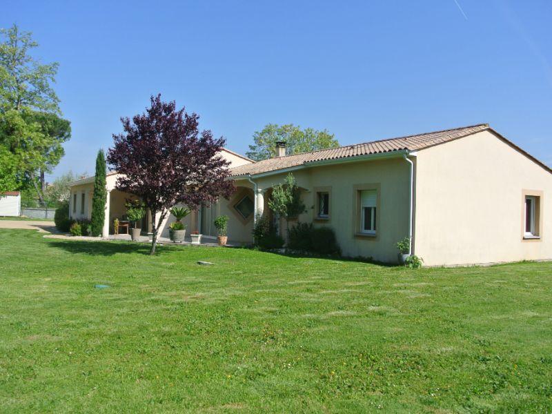 Vente maison / villa Jonzac 488000€ - Photo 6