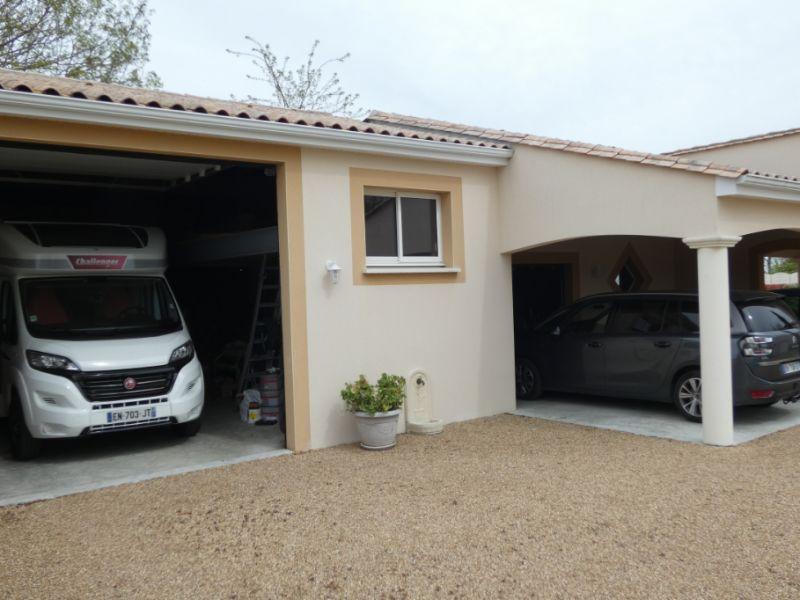 Vente maison / villa Jonzac 488000€ - Photo 8