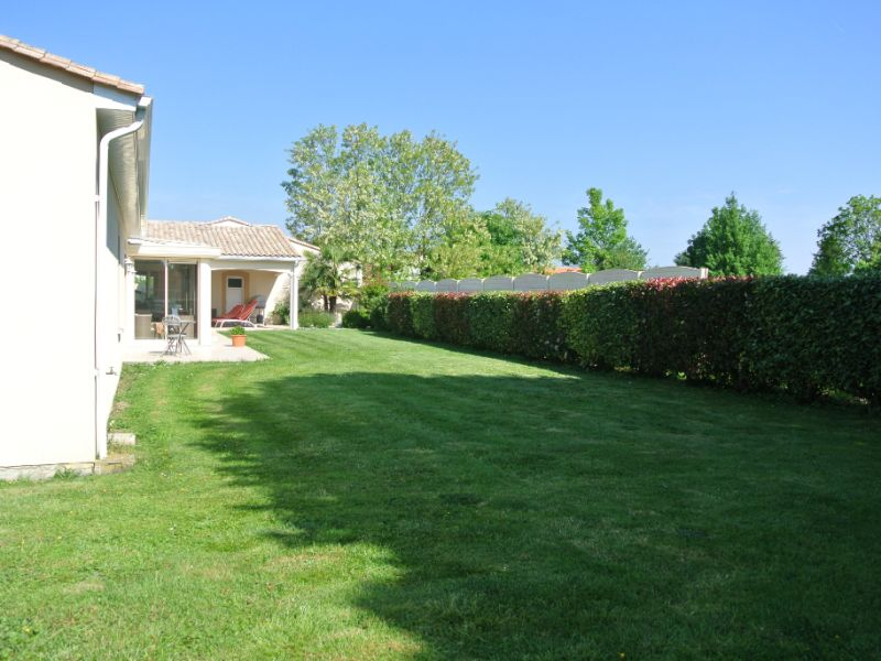 Vente maison / villa Jonzac 488000€ - Photo 10