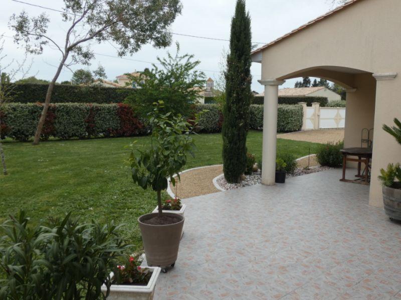Vente maison / villa Jonzac 488000€ - Photo 11