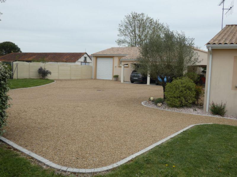 Sale house / villa Jonzac 488000€ - Picture 16