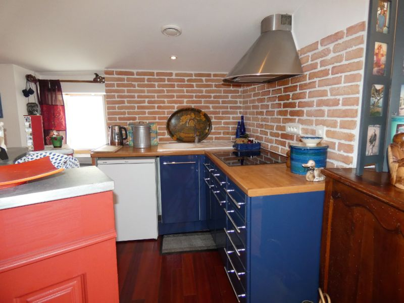 Vente appartement Talmont sur gironde 155 000€ - Photo 3
