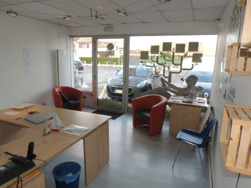 Rental shop Royan 1 030€ CC - Picture 1