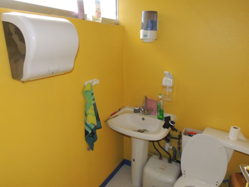 Rental shop Royan 1 030€ CC - Picture 3