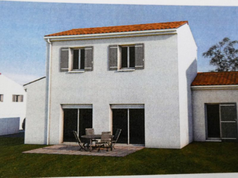 Vente maison / villa Royan 315 848€ - Photo 2