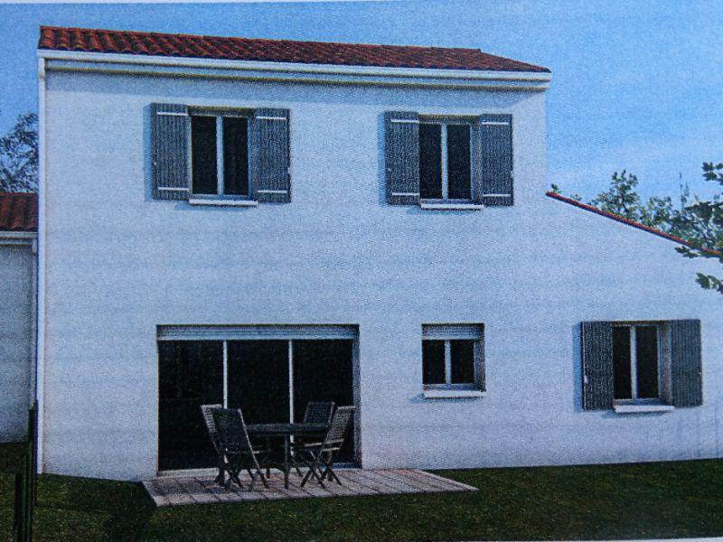 Vente maison / villa Royan 319023€ - Photo 1