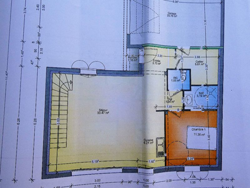 Sale house / villa Royan 319023€ - Picture 2