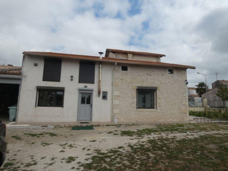 Vente maison / villa Saint sulpice de royan 399000€ - Photo 4