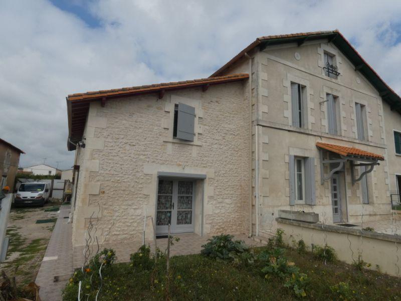 Vente maison / villa Saint sulpice de royan 399000€ - Photo 7