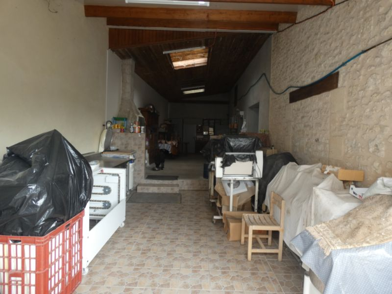 Vente maison / villa Saint sulpice de royan 399000€ - Photo 14