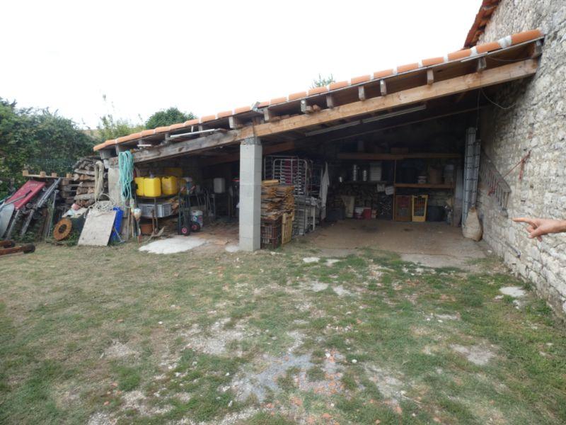Vente maison / villa Saint sulpice de royan 399000€ - Photo 16