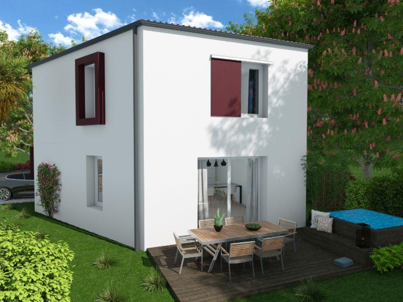 Sale house / villa Royan 190000€ - Picture 1