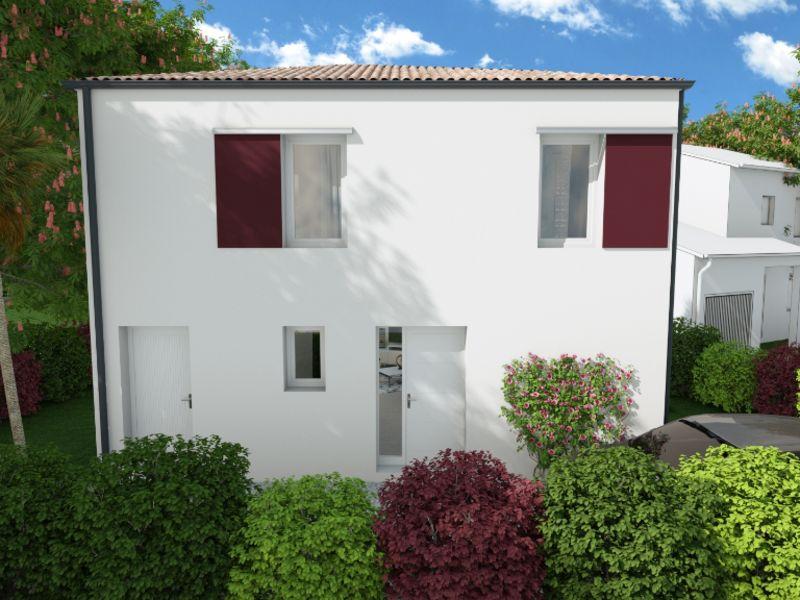 Vente maison / villa Royan 190000€ - Photo 2