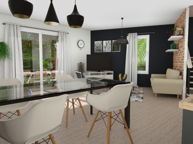 Vente maison / villa Royan 190000€ - Photo 3