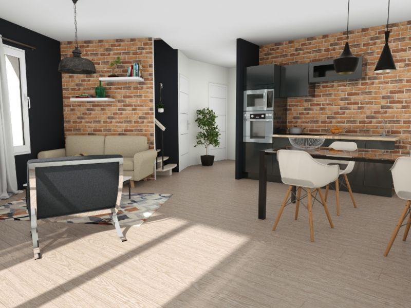 Vente maison / villa Royan 190000€ - Photo 4