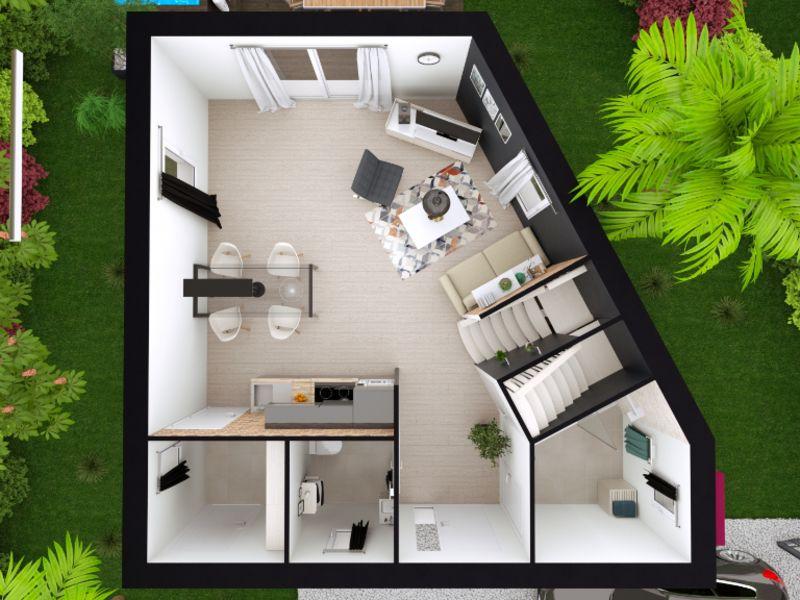 Vente maison / villa Royan 190000€ - Photo 5