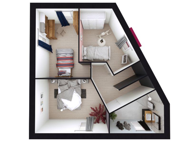 Vente maison / villa Royan 190000€ - Photo 6