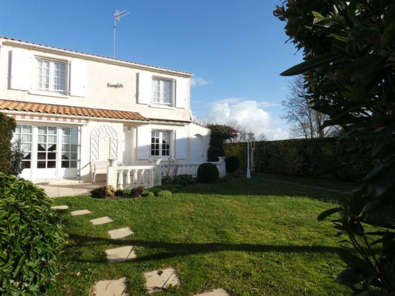 Sale house / villa Saint georges de didonne 336000€ - Picture 1