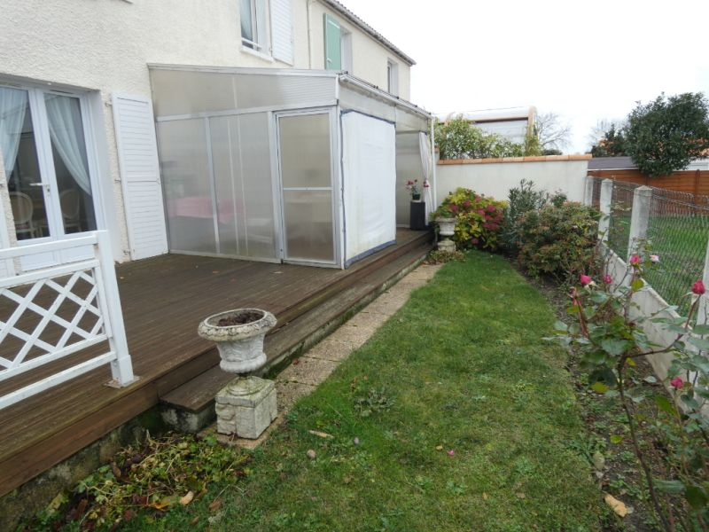 Vente maison / villa Saint georges de didonne 336 000€ - Photo 2