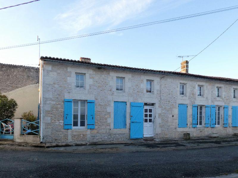 Sale house / villa Sainte gemme 247500€ - Picture 1