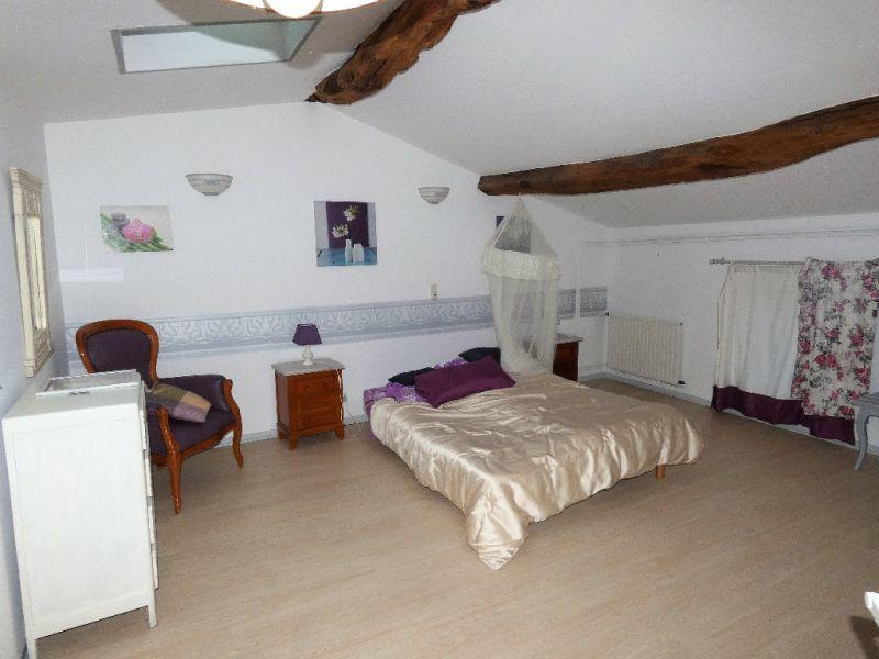 Sale house / villa Sainte gemme 247500€ - Picture 4