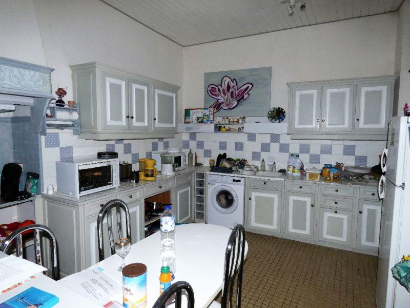 Sale house / villa Sainte gemme 247500€ - Picture 7