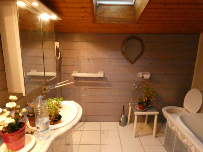 Sale house / villa Sainte gemme 247500€ - Picture 8