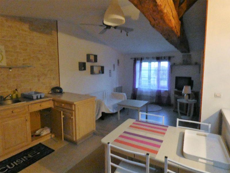 Sale house / villa Sainte gemme 247500€ - Picture 12