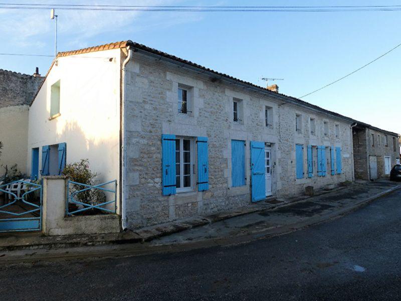 Sale house / villa Sainte gemme 247500€ - Picture 14
