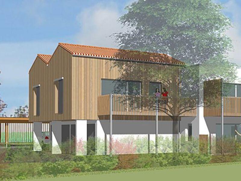 Vente appartement Vaux sur mer 265000€ - Photo 1