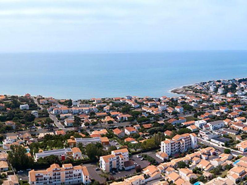 Sale apartment Vaux sur mer 265000€ - Picture 3