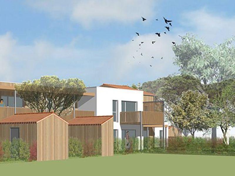 Vente maison / villa Vaux sur mer 399000€ - Photo 1