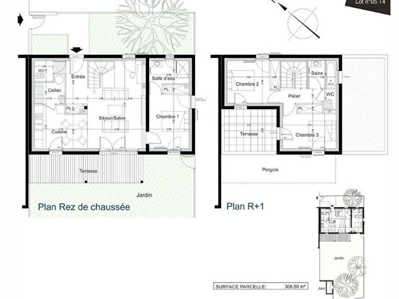 Sale house / villa Vaux sur mer 399000€ - Picture 2