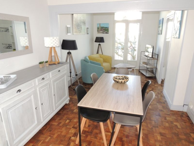 Location vacances appartement Royan  - Photo 2
