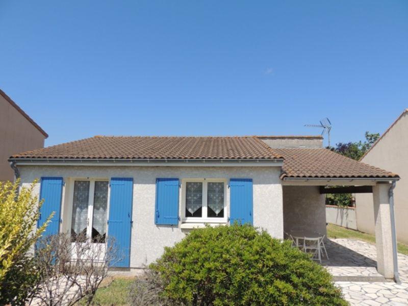 Location vacances maison / villa Royan  - Photo 2
