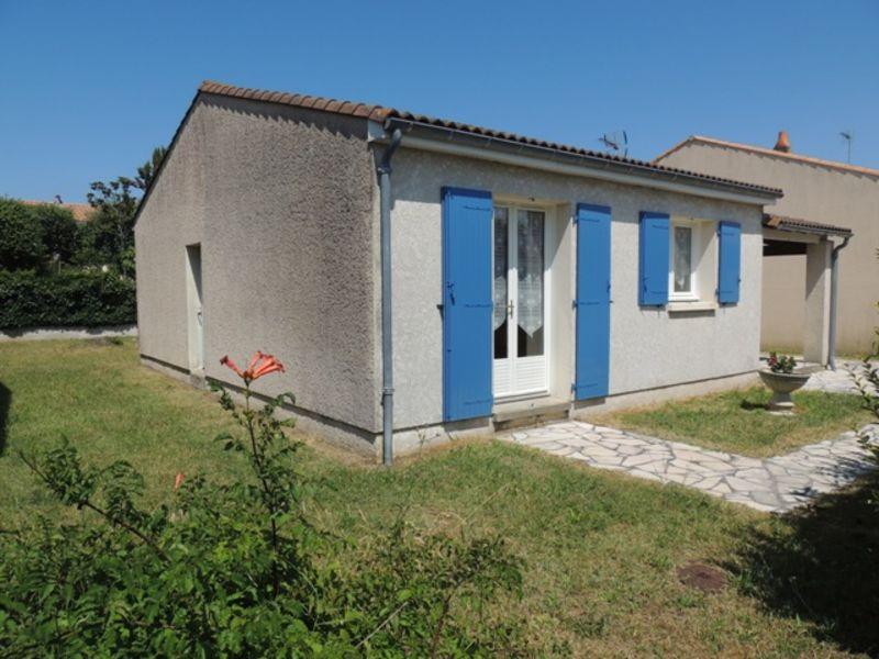 Location vacances maison / villa Royan  - Photo 12