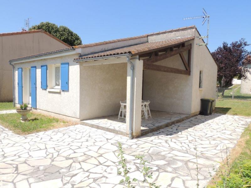 Location vacances maison / villa Royan  - Photo 14